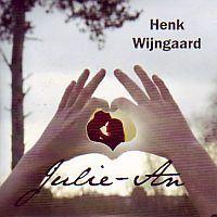 Cover Henk Wijngaard - Julie-An