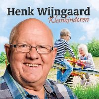 Cover Henk Wijngaard - Kleinkinderen