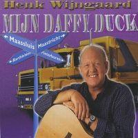Cover Henk Wijngaard - Mijn Daffy Duck