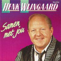 Cover Henk Wijngaard - Samen met jou