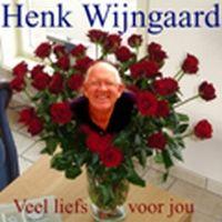 Cover Henk Wijngaard - Veel liefs voor jou