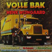 Cover Henk Wijngaard - Volle bak