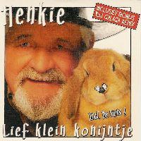 Cover Henkie - Lief klein konijntje