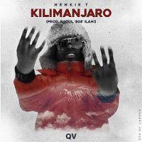 Cover Henkie T - Kilimanjaro