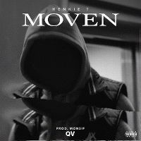 Cover Henkie T - Moven