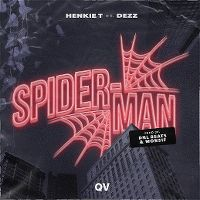 Cover Henkie T feat. Dezz - Spiderman