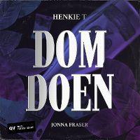 Cover Henkie T feat. Jonna Fraser - DomDoen