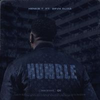 Cover Henkie T feat. Sevn Alias - Humble