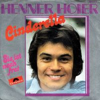 Cover Henner Hoier - Cinderella