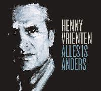 Cover Henny Vrienten - Alles is anders