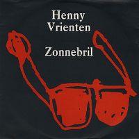 Cover Henny Vrienten - Zonnebril