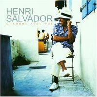 Cover Henri Salvador - Chambre avec vue