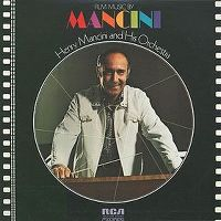 Cover Henry Mancini - Film Music By Mancini