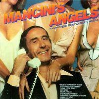 Cover Henry Mancini - Mancini's Angels