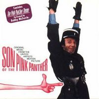 Cover Henry Mancini - Son Of The Pink Panther