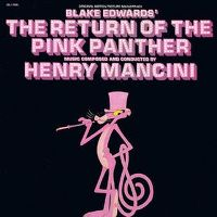 Cover Henry Mancini - The Return Of The Pink Panther