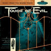 Cover Henry Mancini - Touch Of Evil