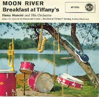 Cover Henry Mancini And His Orchestra - Moon River