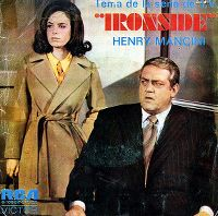 Cover Henry Mancini And His Orchestra - The Ironside Theme