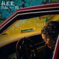 Cover H.E.R. feat. YG - Slide