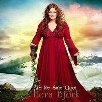 Cover Hera Björk - Je ne sais quoi