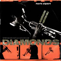 Cover Herb Alpert - Diamonds