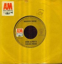 Cover Herb Alpert's Tijuana Brass - Whipped Cream