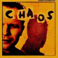 Cover Herbert Grönemeyer - Chaos