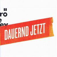 Cover Herbert Grönemeyer - Dauernd jetzt