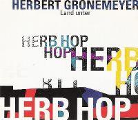 Cover Herbert Grönemeyer - Land unter