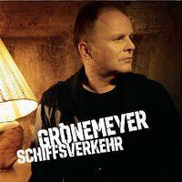 Cover Herbert Grönemeyer - Schiffsverkehr