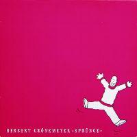 Cover Herbert Grönemeyer - Sprünge