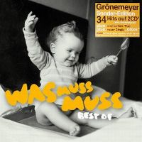 Cover Herbert Grönemeyer - Was muss muss - Best Of