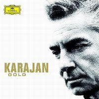 Cover Herbert von Karajan / Berliner Philharmoniker / Wiener Philharmoniker - Karajan Gold