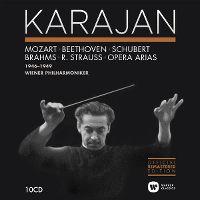 Cover Herbert von Karajan / Wiener Philharmoniker - 1946-1949