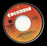 Cover Herbie Hancock - Butterfly