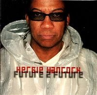 Cover Herbie Hancock - Future 2 Future