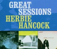 Cover Herbie Hancock - Great Sessions