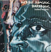 Cover Herbie Hancock - Hardrock