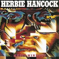 Cover Herbie Hancock - Magic Windows