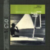Cover Herbie Hancock - Maiden Voyage