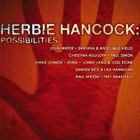 Cover Herbie Hancock - Possibilities