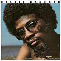 Cover Herbie Hancock - Secrets