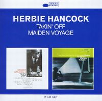 Cover Herbie Hancock - Takin' Off / Maiden Voyage