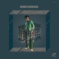 Cover Herbie Hancock - The Prisoner