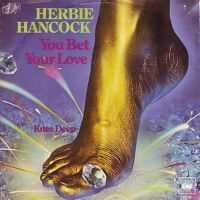 Cover Herbie Hancock - You Bet Your Love