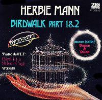Cover Herbie Mann - Birdwalk