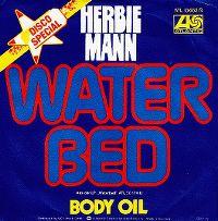 Cover Herbie Mann - Waterbed