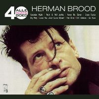 Cover Herman Brood - Alle 40 goed