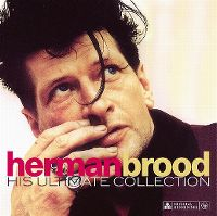 Cover Herman Brood - His Ultimate Collection